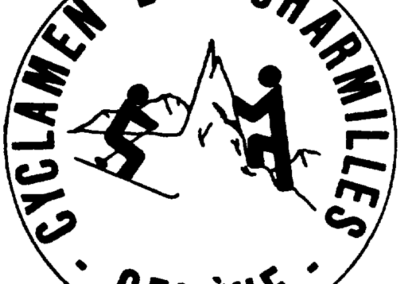 Logo Cyclamen